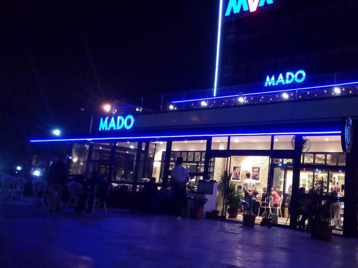 Mado / Kurtköy