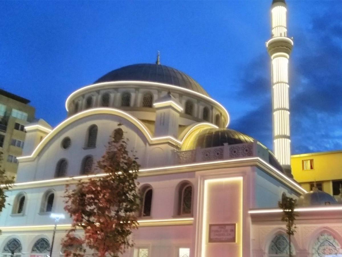 Taşdelen Camii / Ümraniye